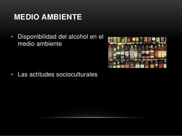 El medio público contra el alcoholismo