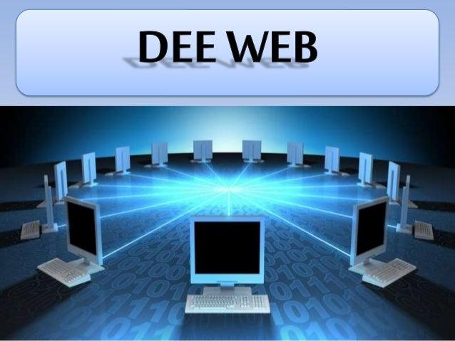 ¿Que es la Deep Web? Llamada también Internet profunda o Internet invisible (Deepnet, Hidden web) no es más que la parte d...