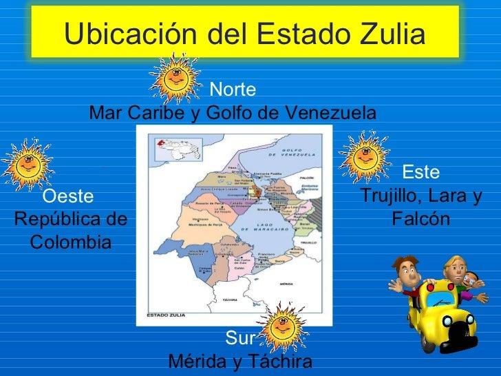 Resultado de imagen para republica del zulia y tachira