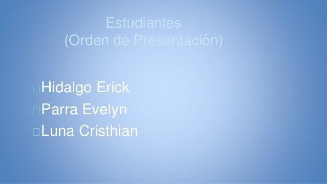 Exposición grupo11 Slide 2