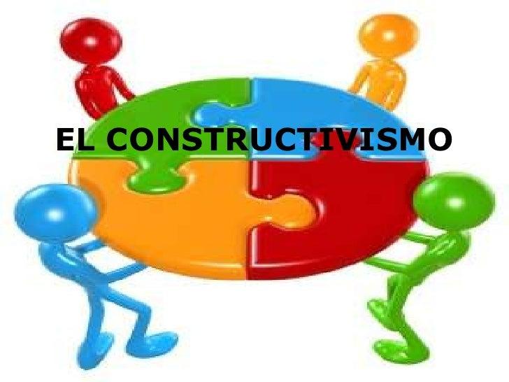Exposición modelos constructivismo   copia Slide 2