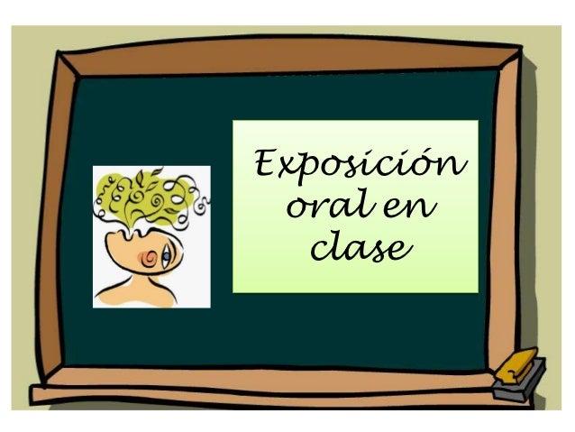 Exposicion Oral 46