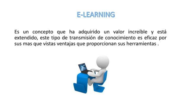 """ES la abreviatura de Blended Learning, término inglés que en términos de enseñanza virtual se traduce como """"Formación Comb..."""
