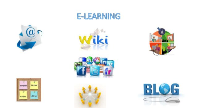 El es el aprendizaje electrónico móvil, y hace referencia a una metodología de enseñanza y aprendizaje basada en el uso di...