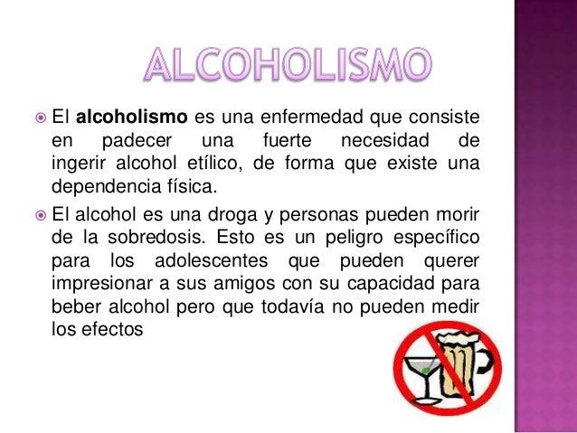 Los tratamientos del alcoholismo moskva