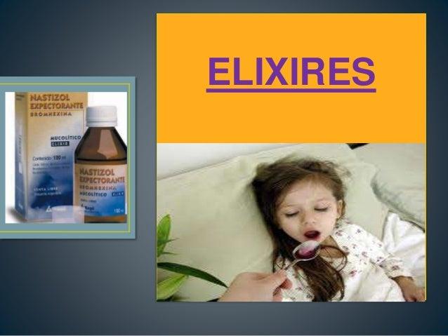 ELIXIRES