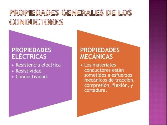 Las principales aplicaciones de un conductor eléctrico son el transporte de energía eléctrica, transporte de señales (tr...