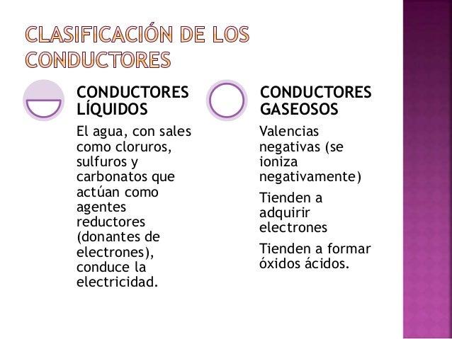 Su resistividad, ésta comprendida entre la de los metales y la de los aislantes Un semiconductor es un componente que no e...