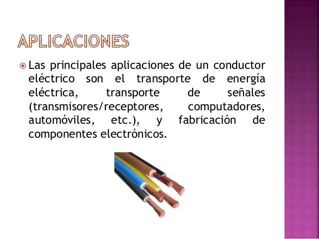 La conductividad de un elemento semiconductor se puede variar aplicando uno de los siguientes métodos:  Elevación de su t...