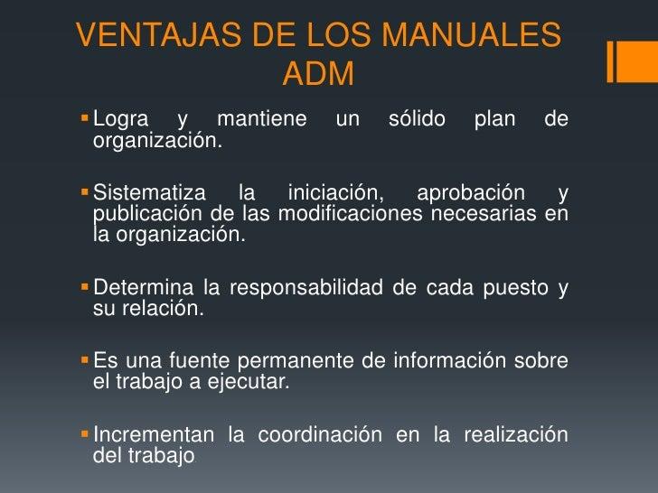 Manual de procedimientos - Ensayos - 8146 Palabras
