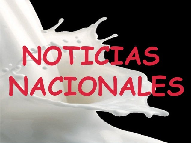 NOTICIASNACIONALES
