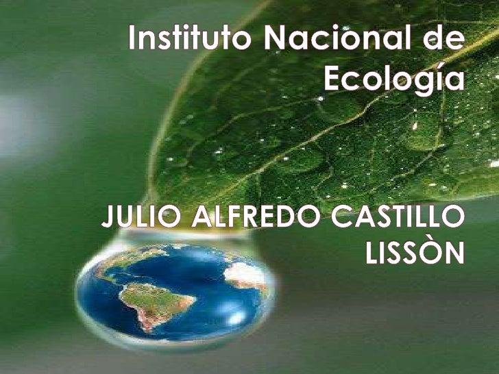 AGOTAMIENTO DE LOS RECURSOS NATURALES                                                  Pérdida de        Pérdida de tierra...