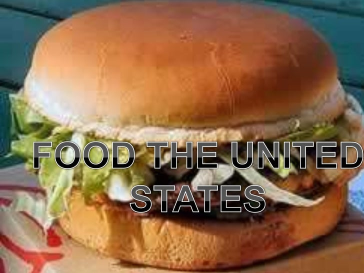 • American cuisine is a style of  food preparation originating from  the United States of America.  European colonization ...
