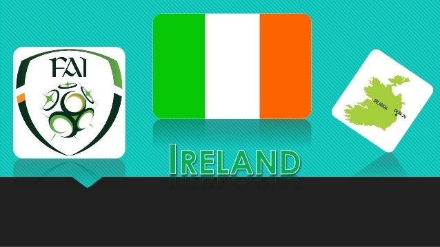 CULTURE IRELAND  • The national holiday is the March 17, in  honor of the patron saint of Ireland.  • It is said that St. ...