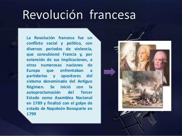 Objetivos de las revoluciones socialesRevolución burguesa Consecuencias economica Social El sistema capitalista liberal ap...