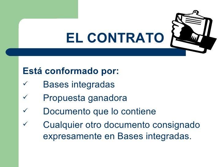 Exposicion ejecucion contractual 17 12-2010 Slide 2