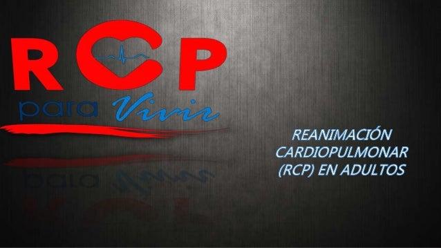 DIVISION DE LA RCP R.C.P. básica R.C.P. avanzada Tercera fase de la R.C.P La Reanimación cardio-pulmonar consta de 3 fases