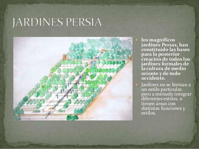 Exposicion jardin persa for Jarrones persas