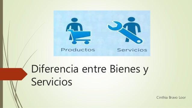 Diferencia entre bienes y servicios marketing for Diferencia entre yeso y escayola