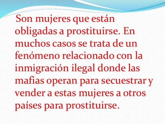 prostitutas atocha sinonimos de ilegal