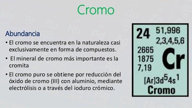 Elementos de la tabla periodica del vi vii b urtaz Choice Image