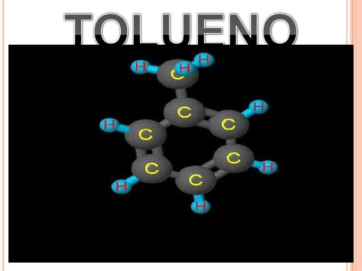 TOLUENO<br />