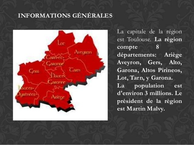 Exposicion region frances ii Slide 3