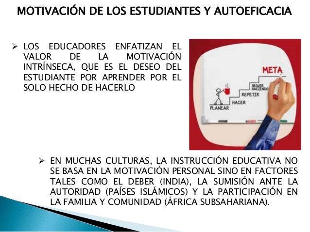 INFLUENCIAS SOBRE LAS ASPIRACIONES DE LOS ESTUDIANTES.  LAS CREENCIAS SOBRE LA AUTOEFICACIA (QUE A MENUDO TIENEN INFLUENC...