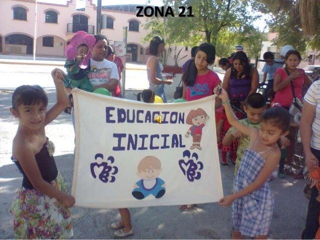 ZONA 21