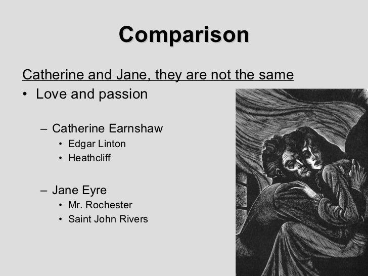 """an introduction to the influence of mysticism in jane eyre and wuthering heights Wuthering heights intrigued and shocked victorian readers  mysticism, and psychology  double genre in jane eyre and villette,"""" studies in english literature."""