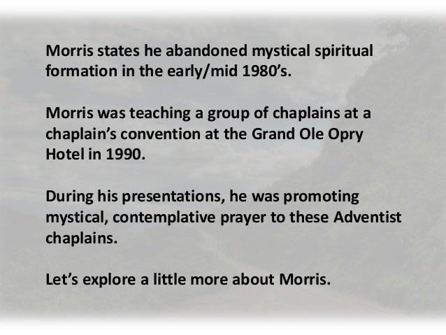 Exposing Spiritual Formation Part 1 2