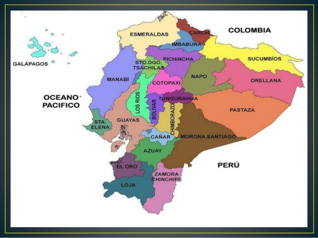 Equateur, PUCESI, Ibarra.