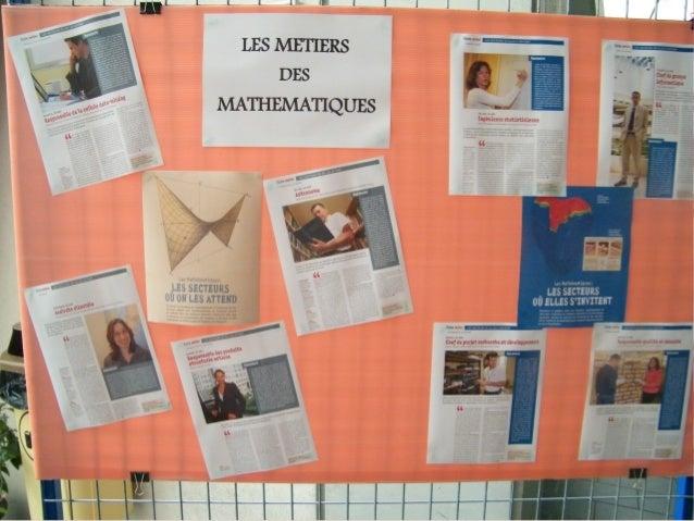 Exposition mathématique