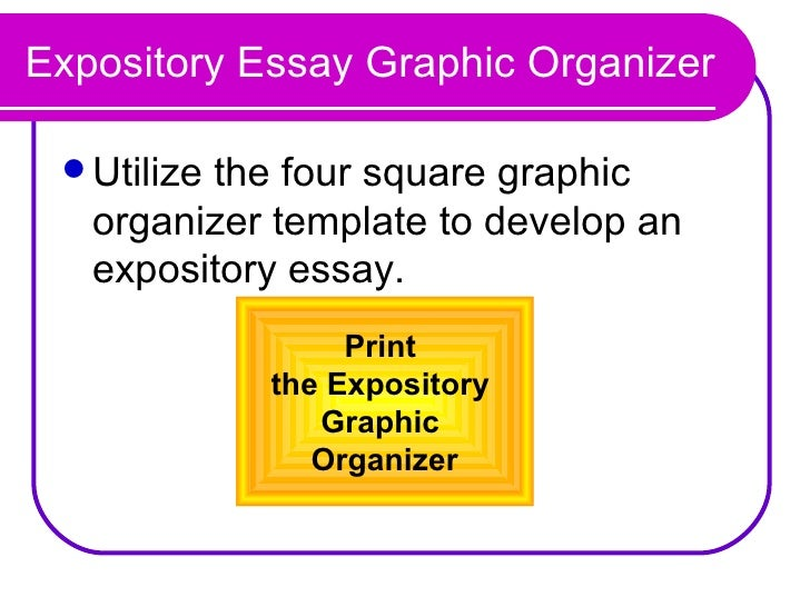 Expository essay meaning