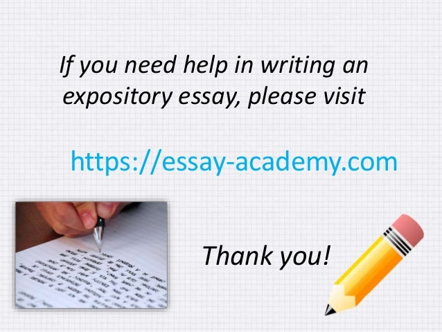 we need to help essay