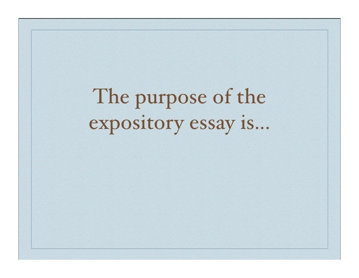 expository essay on imagination Expository writing lesson/prompt – digital resource – the importance of imagination – middle school.