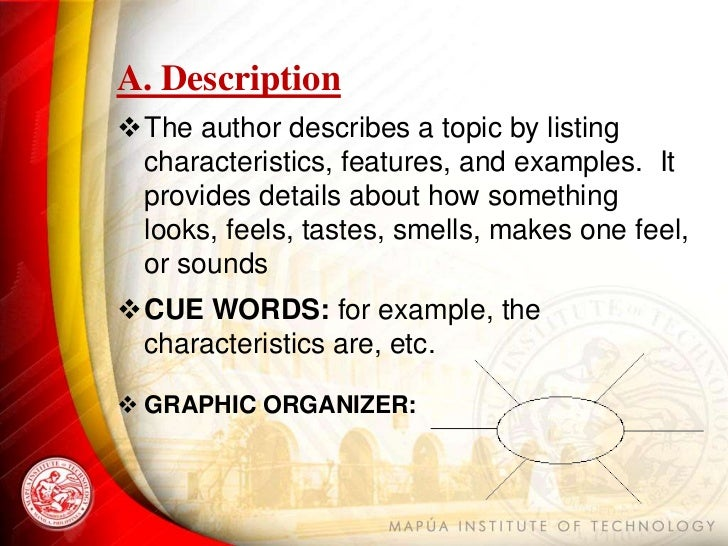 characteristics of expository writing