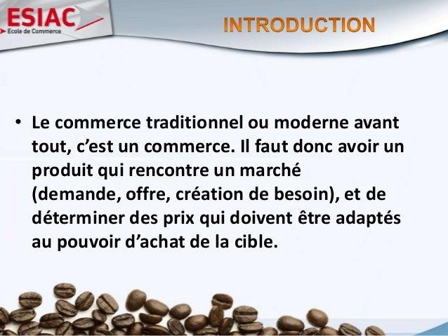 Prix D Achat D Un Cafe Au Maroc