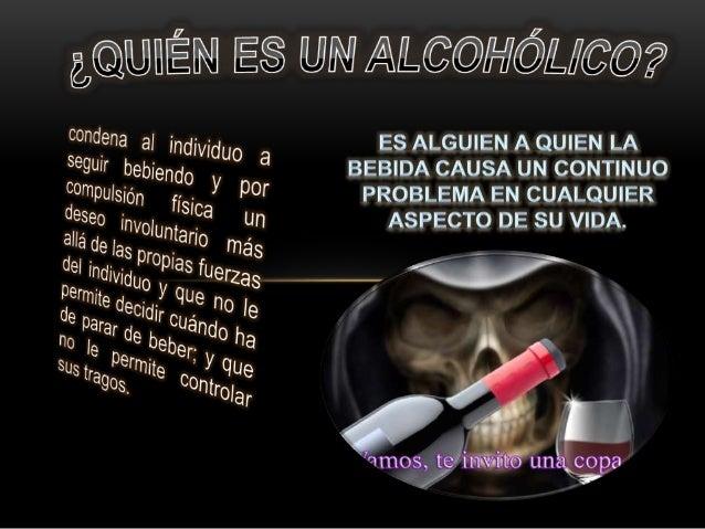 La codificación del alcoholismo anapa