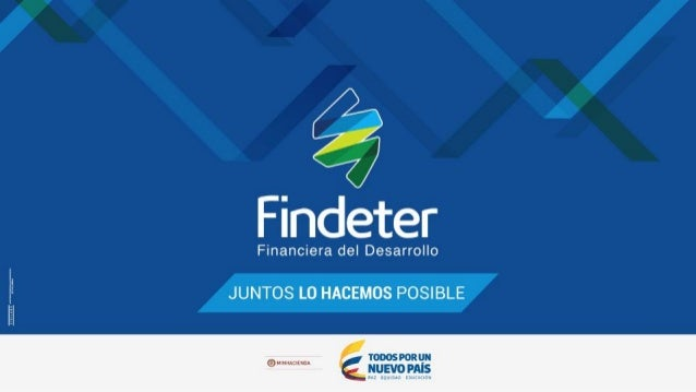 Financiera del Desarrollo Territorial - Findeter S.A.