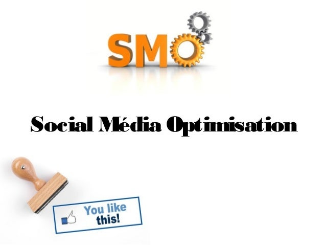 Social Média Optimisation