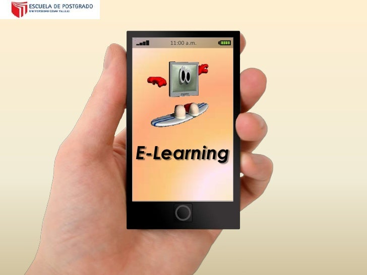 11:00 a.m.E-Learning