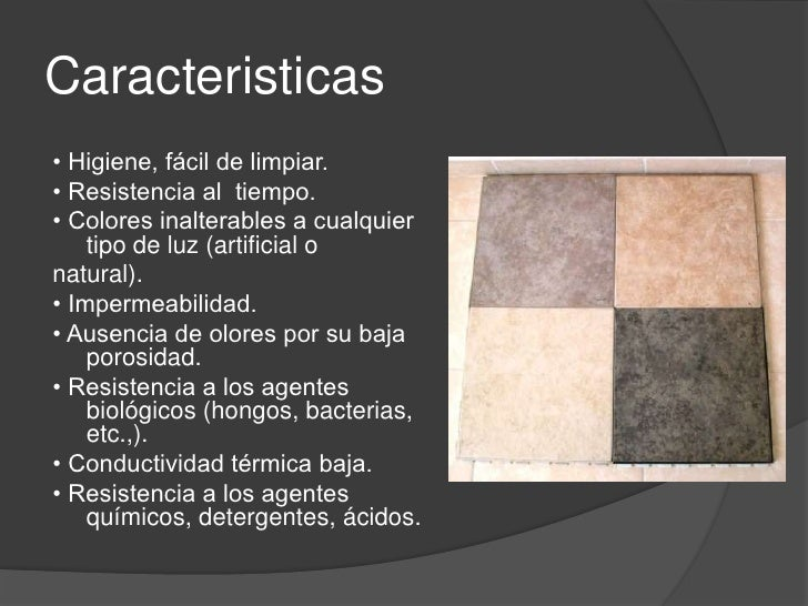 Vitropiso Definicion de ceramica