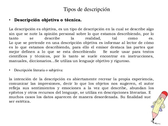 Expresion Escrita Y Ejemplos Redaccion De Textos