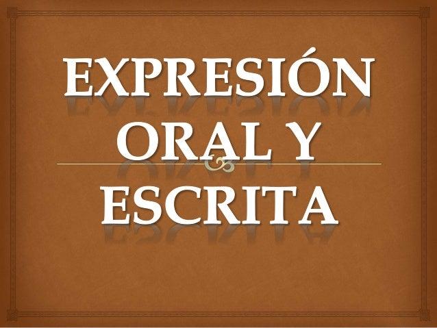   Expresión Es la manifestación de los deseos, pensamientos y emociones de una persona. Cuando el acto de expresar trasc...