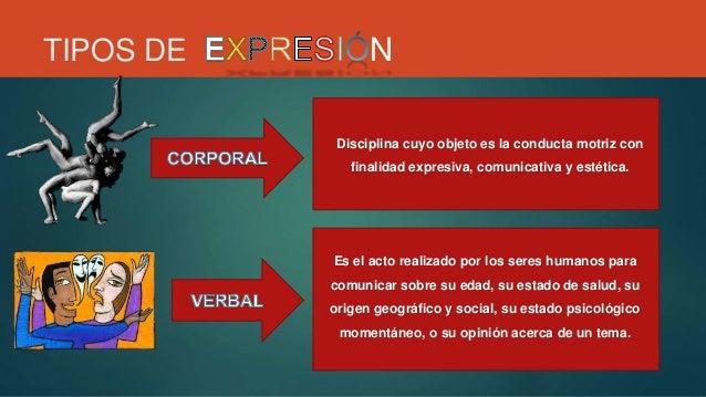 Expresión oral y escrita Slide 3