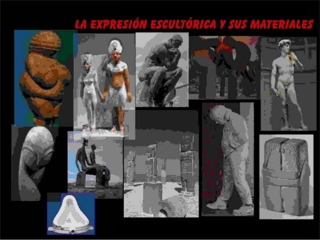 Escultura Prehistórica y de Egipto La Venus de Willendorf, fechada hacia el 30.000-25.000 a.C., constituye uno de los prim...
