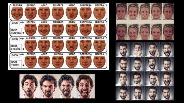 Expresiones faciales Slide 2