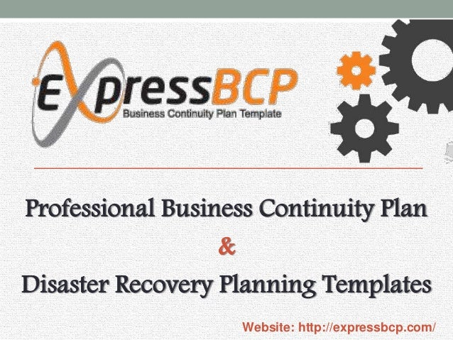 Express bcp business continuity plan template professional business continuity plan disaster recovery planning templates website httpexpressbcp accmission Choice Image