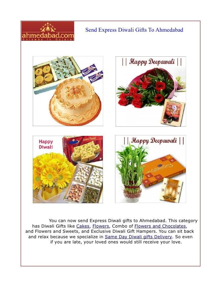 Send Express Diwali Gifts to Ahmedabad,Same Day Diwali Gifts Delivery,Express Diwali Gifts